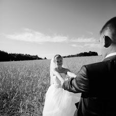 Wedding photographer Aleksey Teplov (Dooch). Photo of 02.08.2014