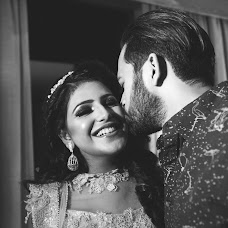 Wedding photographer Prashant Nahata (fotobar). Photo of 02.08.2016