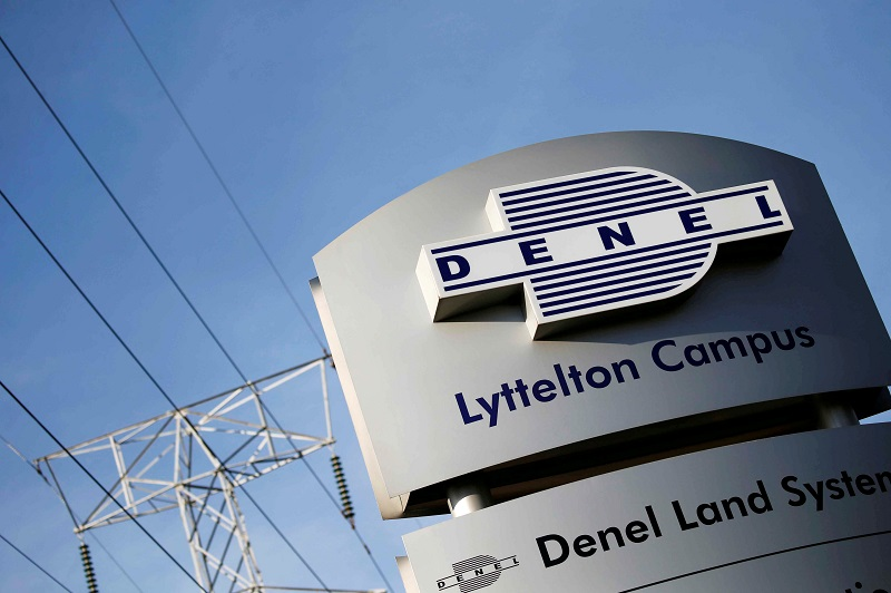 Denel chair 'embarrassed' as defence firm continues downward spiral