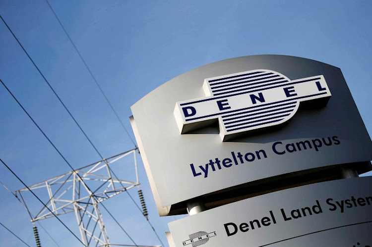 Denel Land Systems' former CEO allegedly aided and abetted the capture of the state-owned company by the Gupta family. File photo.