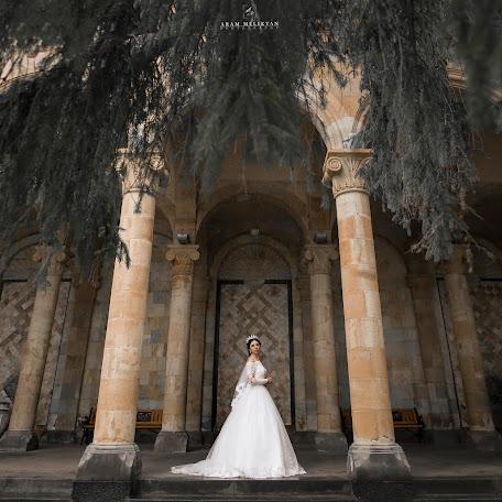 Wedding photographer Aram Melikyan (Arammelikyan). Photo of 04.04.2017
