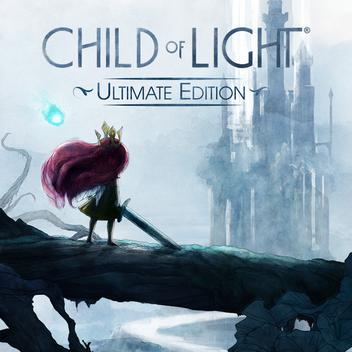 Child of Light - Ultimate Edition