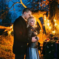 Wedding photographer Anna Sysoeva (AnnaSysoeva). Photo of 10.10.2016