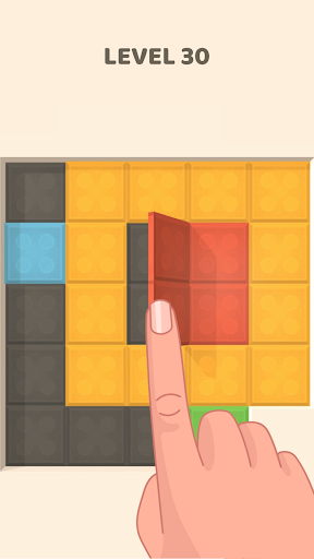 Folding Blocks modavailable screenshots 4