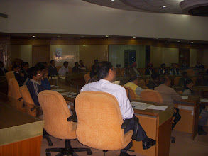 Photo: view of audience