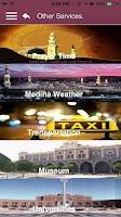 Screenshot of Medina Guide دليل المدينة