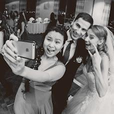 Wedding photographer Anton Gunchev (FotoGroup). Photo of 10.11.2014