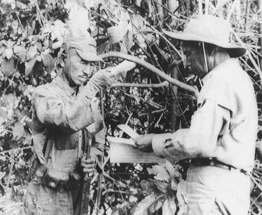 Hiroo Onoda, soldado japonês que levou a Segunda Guerra Mundial até 1974