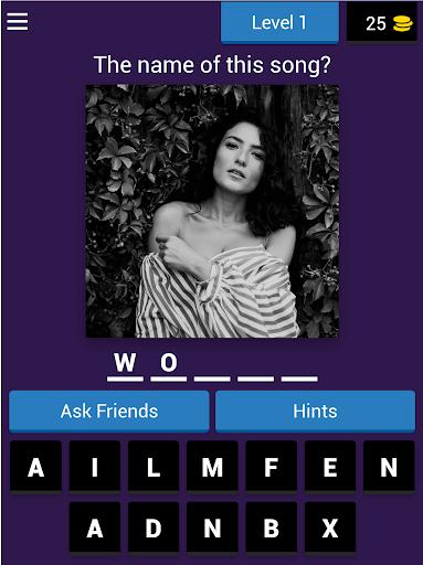 Quiz songs Dilara apkmind screenshots 6