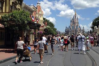 Photo: Disney World! http://ow.ly/caYpY