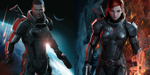 The Workshop – Mass Effect Tabletop Thoughts