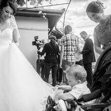 Wedding photographer Ionut Dumitru (ionutdumitru). Photo of 08.07.2016