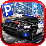 Police Car Parking Simulator Apk