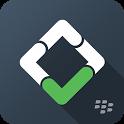 BlackBerry Tasks icon