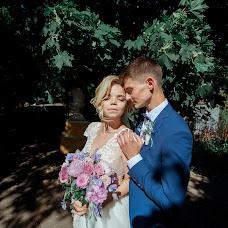 Wedding photographer Alla Zasinec (zay-foto). Photo of 26.11.2018