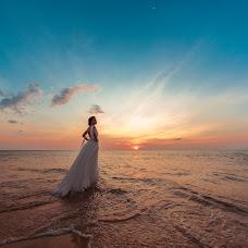 Wedding photographer Andrey Zhukov (atlab). Photo of 11.04.2016