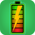 Fast Charger & Battery Save 5x icon