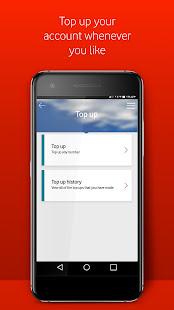 App My Vodafone (Ghana) APK for Windows Phone