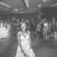 Wedding photographer Aris Konstantinopoulos (nakphotography). Photo of 13.03.2018