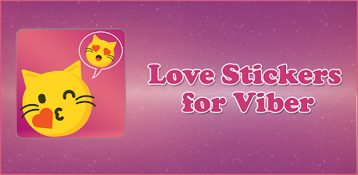 Love Stickers for Viber - Apps on Google Play