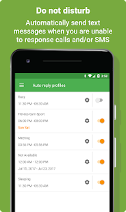 Magic SMS Pro - Smart Auto Reply and Scheduled SMS Screenshot