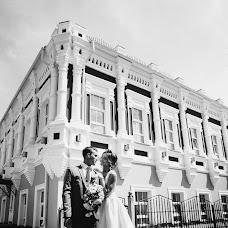 Wedding photographer Anna Kanina (kanna). Photo of 17.07.2017