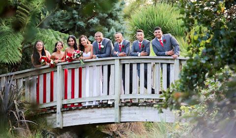Wedding photographer Hamilton (AmberMorris). Photo of 09.12.2018