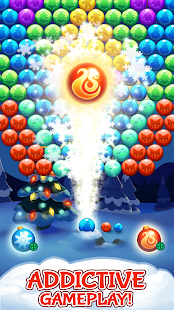 Bubble Shooter Christmas- screenshot thumbnail