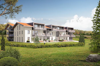 appartement à Neydens (74)