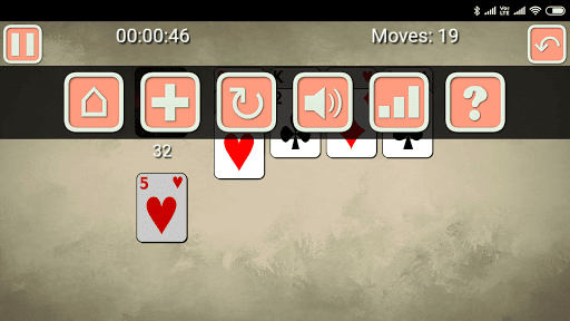 Aces Up Solitaire android2mod screenshots 3
