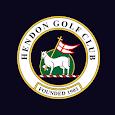 Hendon Golf Club icon