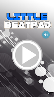 Little Beat Pad- screenshot thumbnail