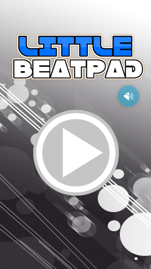 Little Beat Pad- screenshot