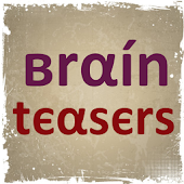 Brain teasers,Riddles, puzzles