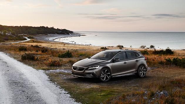 Volvo Car Sverige GooglePlus  Marka Hayran Sayfası