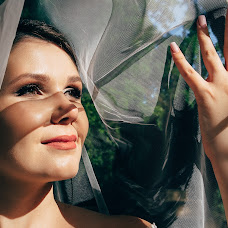 Wedding photographer Anna Kanygina (annakanygina). Photo of 07.06.2018