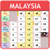 Tải Game Malaysia Calendar 2018
