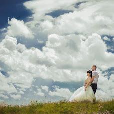 Wedding photographer Valentina Koroteeva (MValentina). Photo of 01.09.2014