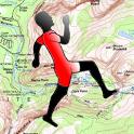 Topo Maps US/Canada/New Zealan icon