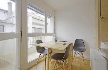 Studio 30,76 m2