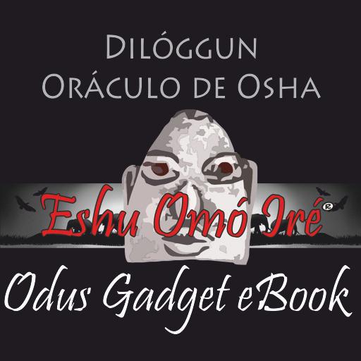Dilóggun Oráculo de Santería.