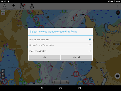 Usa Noaa Marine Charts Amp Lake Maps Apk Android Gameapks Com