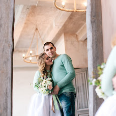 Wedding photographer Galina Galimova (galinagalimova). Photo of 28.12.2017