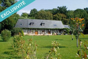 maison à Gaudreville-la-Rivière (27)
