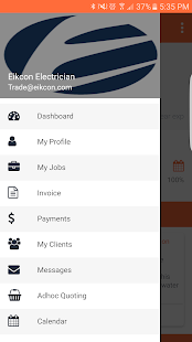 TradeSearch- screenshot thumbnail