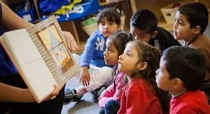 Image result for kids at story hour