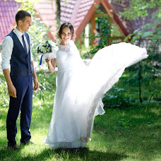 Wedding photographer Nadezhda Balickaya (PinkPanther). Photo of 30.07.2017