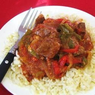 Easy and Quick Swiss Steak