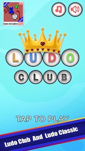 Ludo Club - Ludo Classic - Free Dice Board Games 0.5 screenshots 1