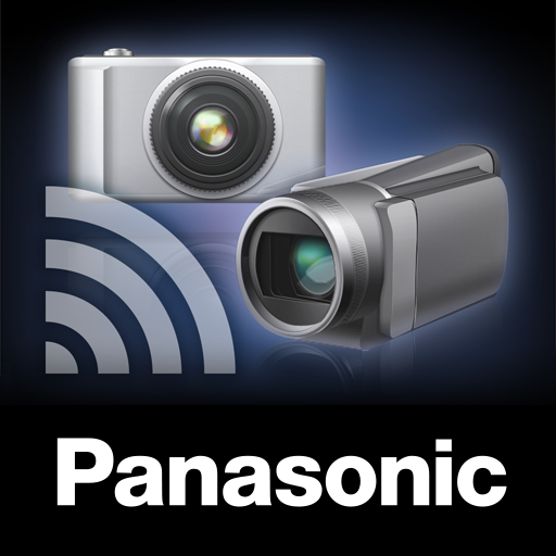 Panasonic Image App - Apps on Google Play